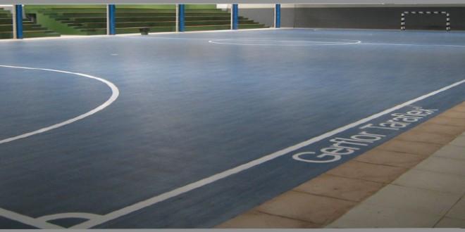 Model Lapangan Futsal Terbaru